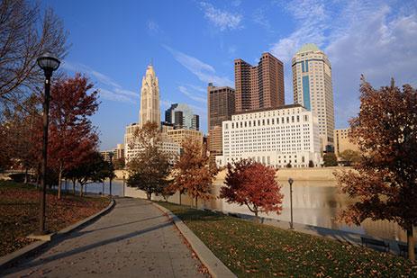 Columbus Ohio TFW