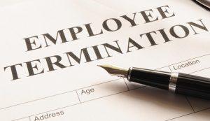 Employee-Termination