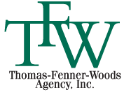 Thomas Fenner Woods Agency